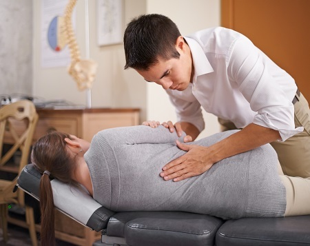 back pain- alaska chiropractic care Profile Photos of Better Health Chiropractic & Physical Rehab 8840 Old Seward Hwy Suite E - Photo 20 of 21