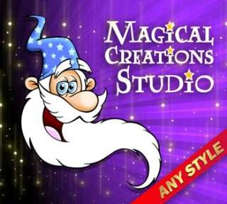 Magical Creations Studio