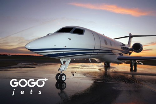 Profile Photos of GOGO JETS - Los Angeles Private Jet Charter 9107 Wilshire Boulevard Suite 450 - Photo 2 of 4