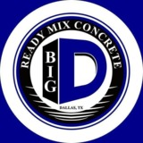 Big D Ready Mix Concrete