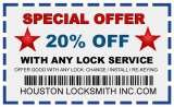Pricelists of Lockout Service 24 Hour In Sugar Land
