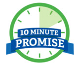 10-minute-guarantee-chiropractor Better Health Chiropractic & Physical Rehab 1301 S Seward Meridian Pkwy Suite G
