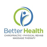 Better Health Chiropractic Better Health Chiropractic & Physical Rehab 1301 S Seward Meridian Pkwy Suite G