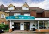 Quality Hotel St. Albans 232-236 London Rd