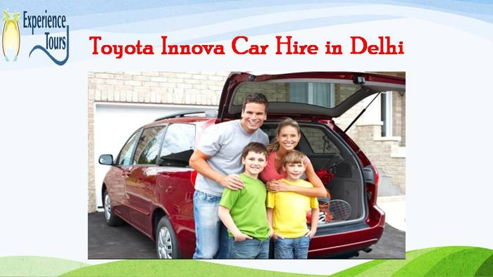 New Album of Toyota Innova Car Hire in Delhi 310, 3rd floor, Vardhman Complex, Paharganj, Delhi - Photo 7 of 7