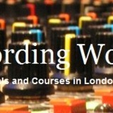 The Recording Workshop