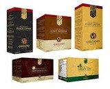 Pricelists of Organo Gold