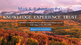 New Album of Mark S. Rubinstein, P.C.