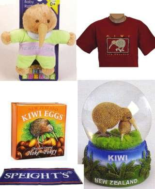 NEW ZEALAND SOUVENIRS & GIFTS
