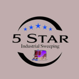 Five Star Industrial Car Park Sweeping Perth