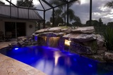 spa & swimming pool wiring, Mid-Wilshire Electrician, Los Angeles