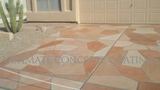 Our Works of Ultimate concrete coatings