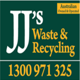 JJ's Waste & Recycling