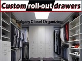 Business Images of Custom Roll Out Drawers