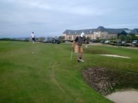 Social Golf of The Social Golfer No. 3 Cleveden House,87 Warley Hill - Photo 2 of 4