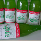 Organic Apple Juice in West Sussex,UK:Tullens Fruit Farm