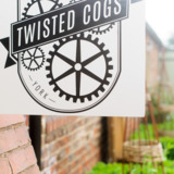 Twisted Cogs