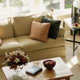 Golden Eagle Upholstery Services