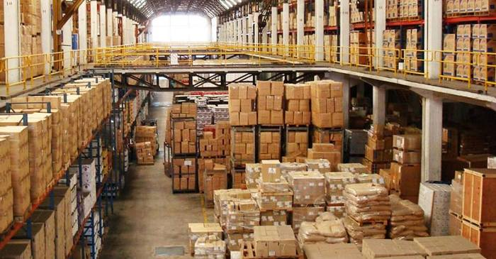 Warehousing Services New Album of JAL Supply Chain Solutions LLP 285 / 286, 5B - Sanjay Building, Mittal Industrial Estate, Andheri Kurla Road, Andheri (E) - Photo 1 of 2