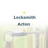 Speedy Locksmith Acton