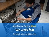Profile Photos of Hacienda Heights Appliance Repair Pros