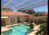 Classic Rescreening - Pool Cage, Patio, Lanai Screening, Sarasota