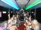 Profile Photos of Rockford Party Bus