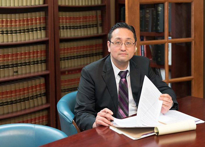 Profile Photos of Law Office of William Jang, PLLC 314 E Highland Mall Blvd, #406 - Photo 4 of 4