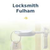 Speedy Locksmith Fulham