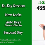 Locksmith Of Kirkland