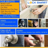 Lock Smart | Car Keys AUSTIN