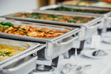 Profile Photos of WYK Catering