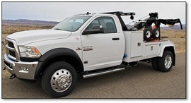 Profile Photos of Mesa Towing Services 229 West Vine Ave. - Photo 2 of 3