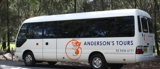 Profile Photos of Anderson's Tours Darling Harbour