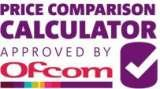 Our Digital TV and Broadband site is Ofcom Approved