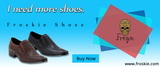 New Album of Leather Shoes