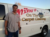 Profile Photos of Mike's On The Spot Carpet Cleaning