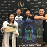 California State Escape Rooms Sacramento
