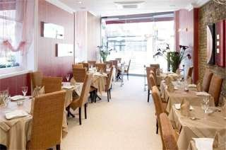 Woodlands Restaurant - Hampstead