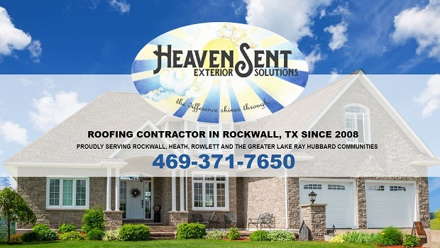 Profile Photos of Heaven Sent Exterior Solutions 2700 Mccormick Court - Photo 1 of 2