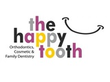 The Happy Tooth Orthodontics 303 S. McNeil St.