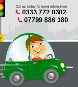 Pricelists of Driving Test UK