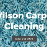 Wilson Carpet Cleaning