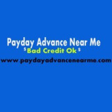 Payday Advance Near Me- Good or Bad Credit Approval
