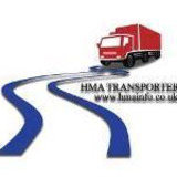 HMA Transporters Ltd Removals Courier and Storage Services
