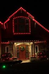 Profile Photos of Light Right - Christmas Light Installations