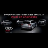 Gallery of Audi of Charlotte