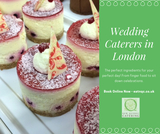 Event catering in London of New Quebec Catering Ltd
