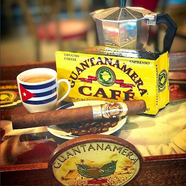 Profile Photos of Guantanamera Cigars & Cafe 1465 SW 8th St, #105 - Photo 1 of 4