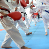Profile Photos of Bucks County Karate